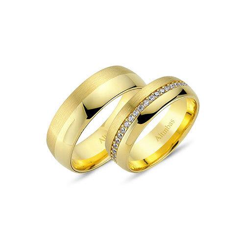 Altın Superlight İkili Alyans