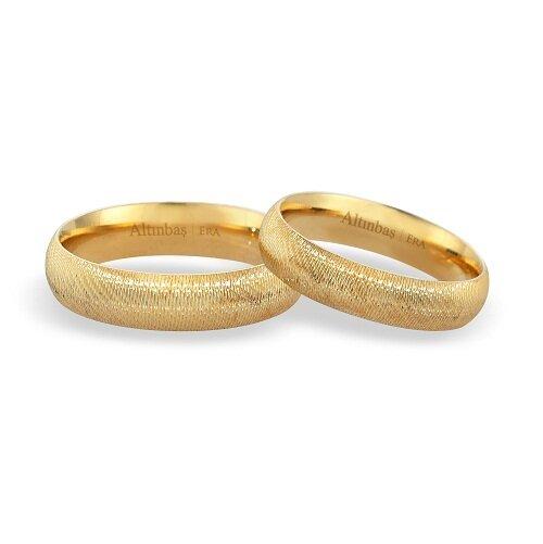 Altın Classical İkili Alyans
