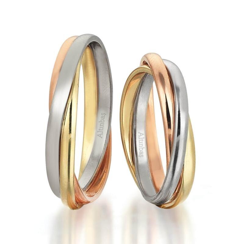 Altın I&U İkili Alyans