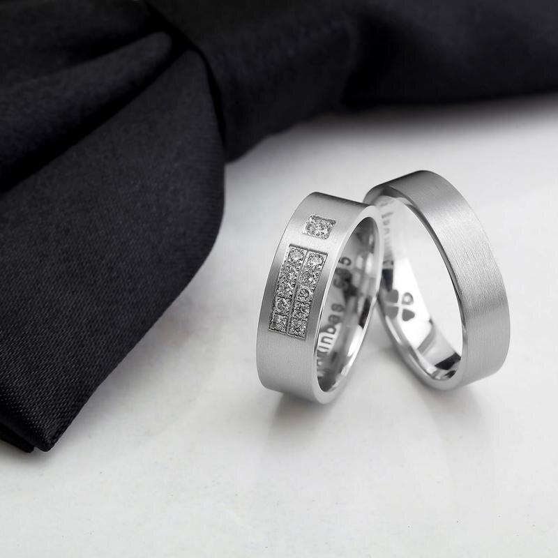 0.19 Carat Bagues de Mariage Diamant