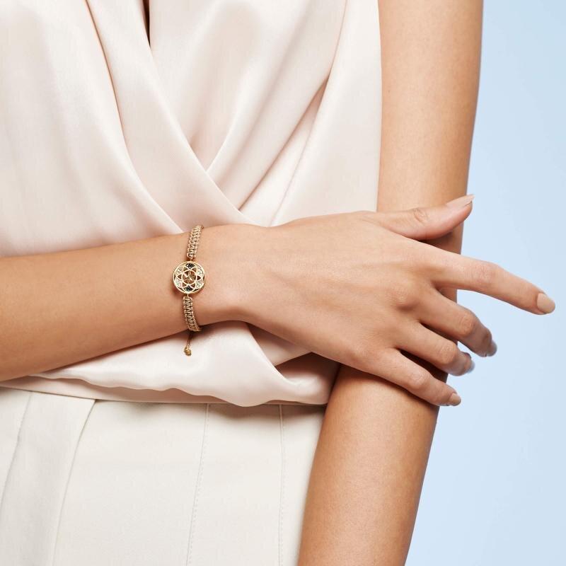 22 Carat Gold Bracelet