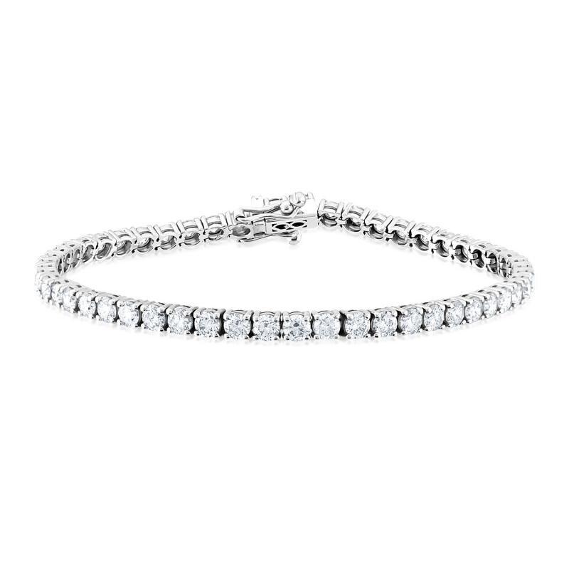 Bracelet Tennis Diamant