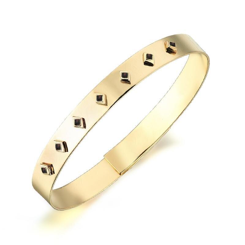 Gold Bracelet-Denge