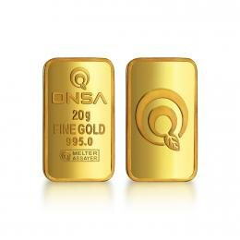 24 Ayar 20 Gram Altın