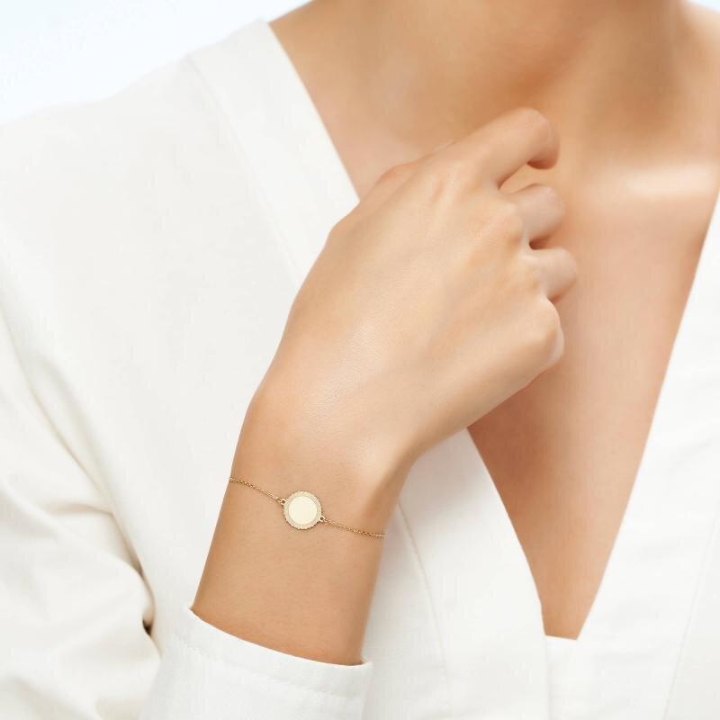 Altinbas Life Gold Bracelet