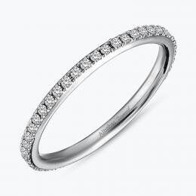 0.29 Carat Eternity Diamond Ring